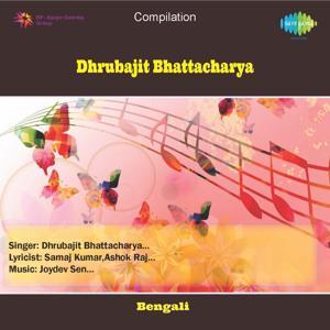 Dhrubajit Bhattacharya