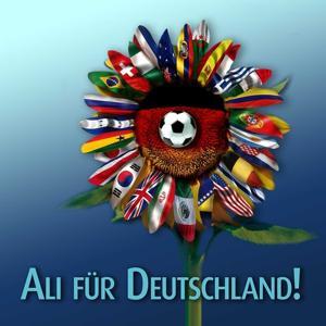 Ali für Deutschland!