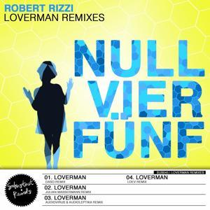 Loverman Remixes