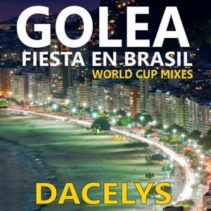 Golea - Fiesta en Brasil (World Cup 2014 Mixes)