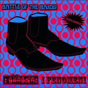 Battle of the Bands (Esplosivo!)