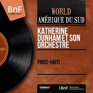 Paris-Haïti (Mono Version)