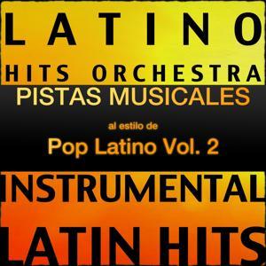 Pistas Musicales al Estilo de Camila, Fanny Lu y Otros (Instrumental Karaoke Tracks)