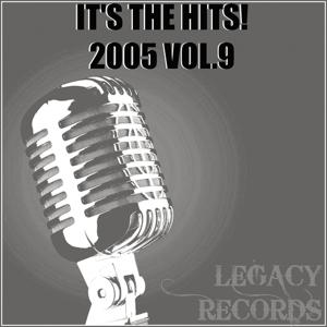 It's the Hits 2005, Vol. 9