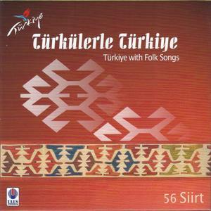 Türkülerle Türkiye, Vol. 56 (Siirt)