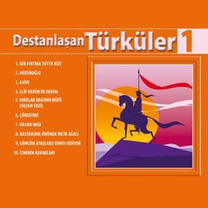 Destanlaşan Türküler, Vol. 1