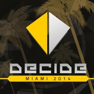 Decide Miami 2014