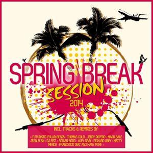 Spring Break Session 2014