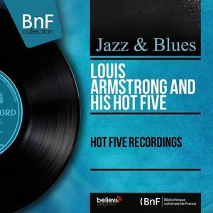 Hot Five Recordings (Mono Version)