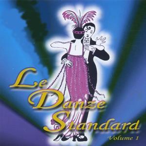 Le danze standard, Vol. 1