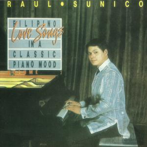 Filipino Love Songs In A Classic Piano Mood, Vol. 3