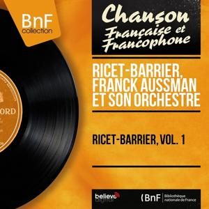 Ricet-Barrier, Vol. 1 (Mono Version)