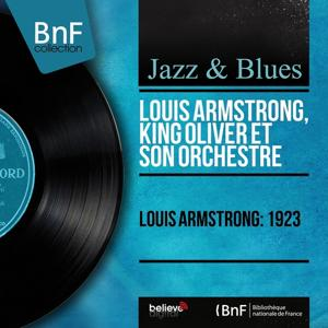 Louis Armstrong: 1923 (Mono Version)