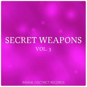 Secret Weapons, Vol. 3