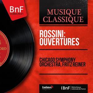 Rossini: Ouvertures (Mono Version)