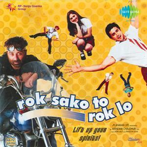 Rok Sako to Rok Lo (Original Motion Picture Soundtrack)
