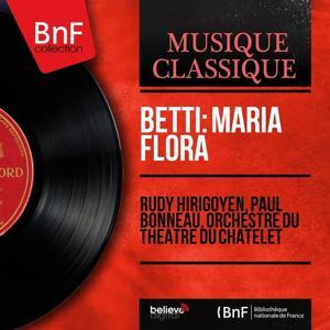 Betti: Maria Flora (Mono Version)