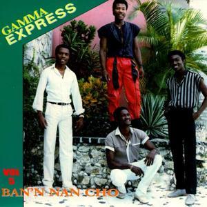 Gamma Express, Vol. 5