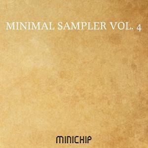 Minimal Sampler, Vol. 4