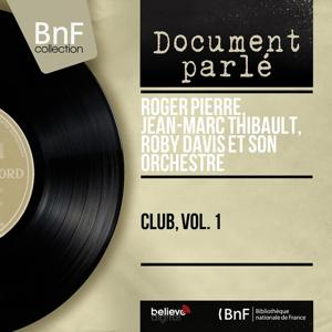 Club, vol. 1 (Mono Version)