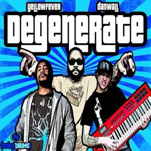 Degenerate EP