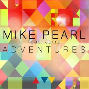 Adventures (feat. Jerra)
