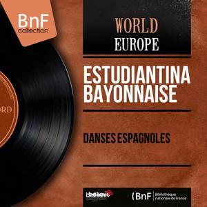 Danses espagnoles (Mono version)