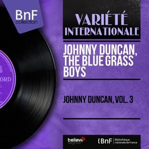 Johnny Duncan, Vol. 3 (Mono Version)