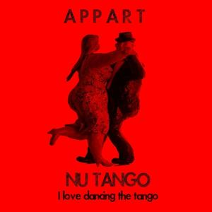 Nu Tango, Vol. 2 (I Love Dancing the Tango)