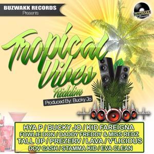 Tropical Vibes Riddim