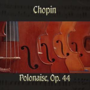 Chopin: Polonaise, Op. 44 (MIDI Version)