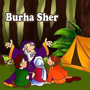 Burha Sher