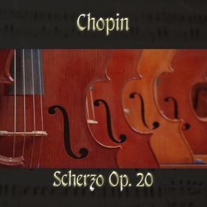 Chopin: Scherzo No. 1, Op. 20 (MIDI Version)