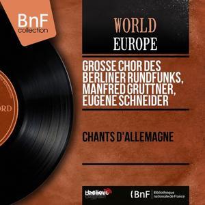 Chants d'Allemagne (Mono Version)