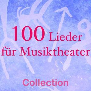 Musiktheater (Musikalische grundlagen)