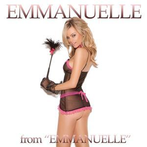 Emmanuelle (Movie Soundtrack)