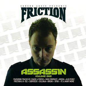 Shogun Audio Presents Friction Assassin, Vol. 1 (Continuous Mix)