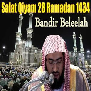 Salat Qiyam 28, Ramadan 1434 (Quran - Coran - Islam)