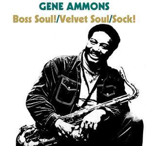 Boss Soul! / Velvet Soul / Sock!