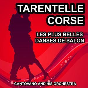 Les plus belles danses de salon : Tarentelle Corse