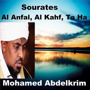 Sourates Al Anfal, Al Kahf, Ta Ha (Quran - Coran - Islam)
