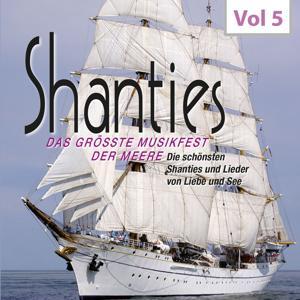 Shanties, Vol. 5