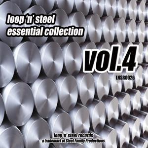 Loop 'N' Steel Essential Collection, Vol. 4