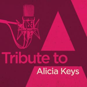 Tribute to Alicia Keys