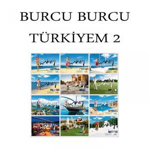Burcu Burcu Türkiyem, Vol. 2