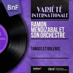 Tangos et boléros (Mono version)