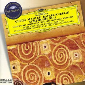 Mahler: Symphony No.1; Lieder eines fahrenden Gesellen