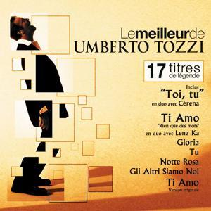 The best of Umberto Tozzi ( for France)