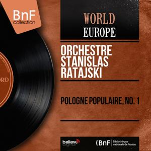 Pologne populaire, no. 1 (Mono version)