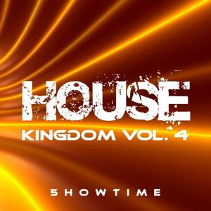 House Kingdom, Vol. 4